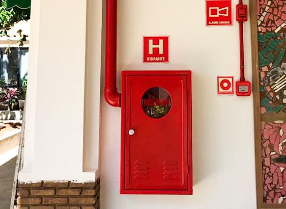 Confea orienta Creas sobre lei de combate a incêndio