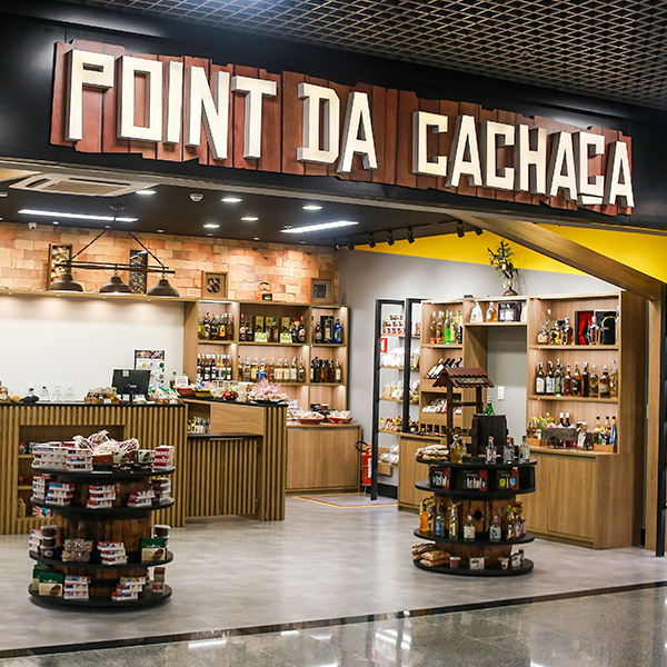 Point da Cachaça