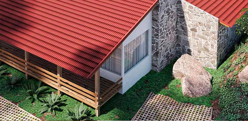 5 tipos de materiais para construção sustentável